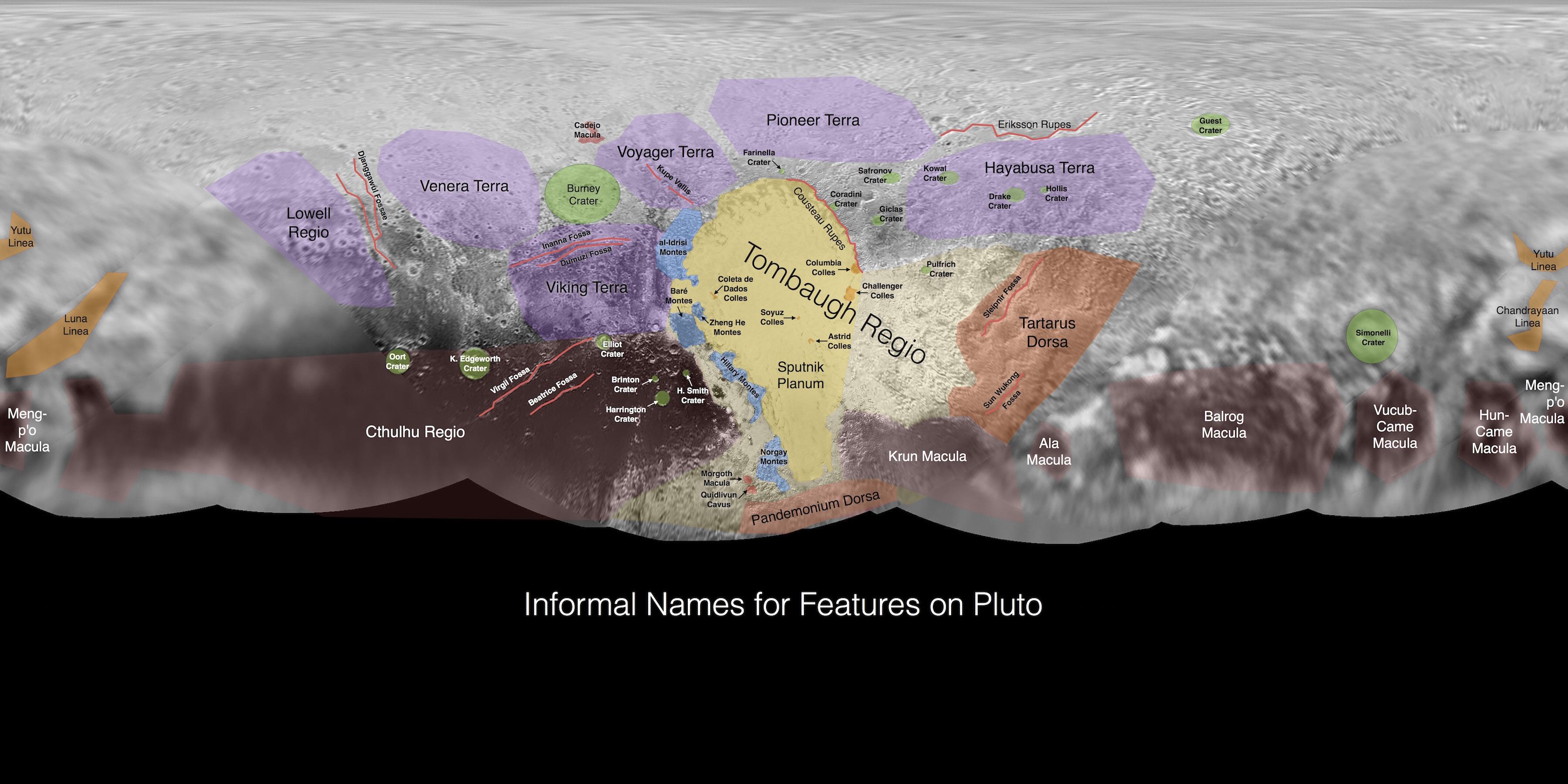 Pluto  Wikipedia