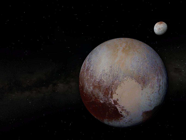 About Pluto Safari - Pluto Safari
